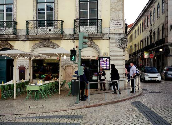 2019.4.26 ポルトガル旅行(2日目 - ローカルグルメ;ビファナを食す -)_a0353681_15160098.jpg