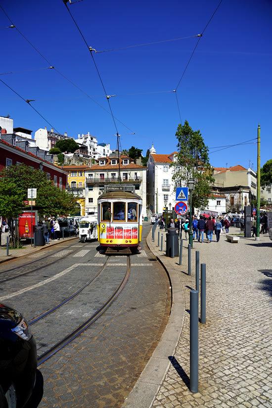 2019.4.27 ポルトガル旅行(3日目 - アルファマ地区、見どころたっぷり -)_a0353681_19235928.jpg