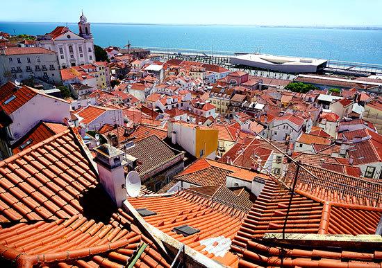 2019.4.27 ポルトガル旅行(3日目 - アルファマ地区、見どころたっぷり -)_a0353681_19242919.jpg