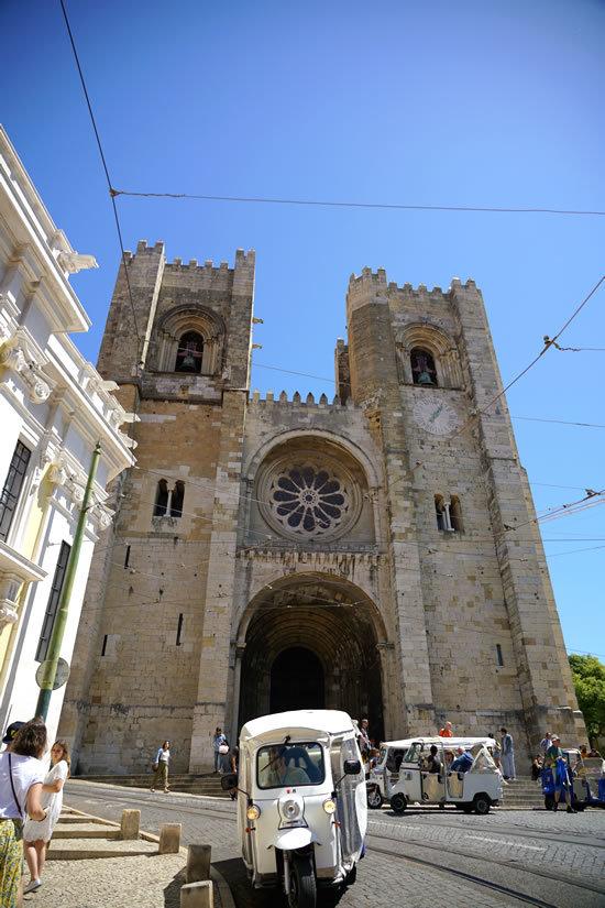 2019.4.27 ポルトガル旅行(3日目 - アルファマ地区、見どころたっぷり -)_a0353681_19253662.jpg