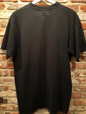 "1980s "" FRUIT OF THE LOOM \"" 100% cotton - BLACK - VINTAGE POCKET Tee SHIRTS × 4P - WHITE - × 4P ._d0172088_18055888.jpg"