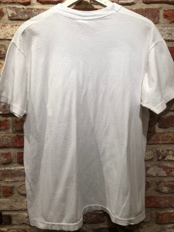 "1980s "" FRUIT OF THE LOOM \"" 100% cotton - BLACK - VINTAGE POCKET Tee SHIRTS × 4P - WHITE - × 4P ._d0172088_18265091.jpg"