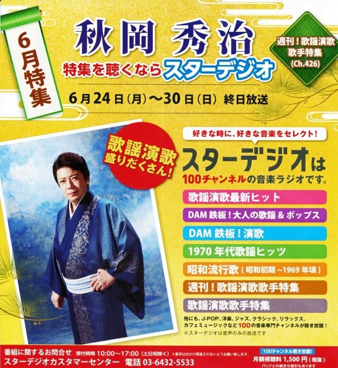 「スターデジオ・秋岡秀治特集」夜の雨_b0083801_20231802.jpg
