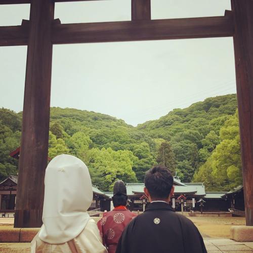 岡山県護国神社_e0123401_09562775.jpg