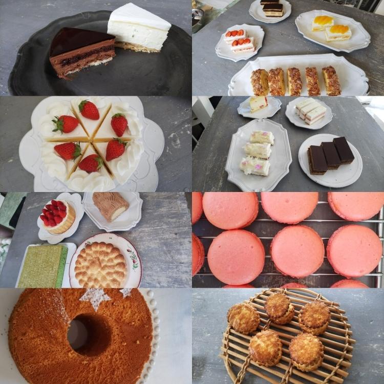 フランス菓子の学校_e0226604_19262346.jpg