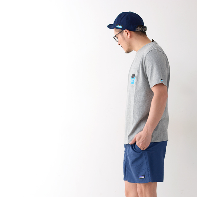 KAVU [カブー] Mountein Logo Tee [19820422] マウンテンロゴTシャツ・半袖Tシャツ・ポケットTシャツ・ポケT MEN\'S_f0051306_16081435.jpg