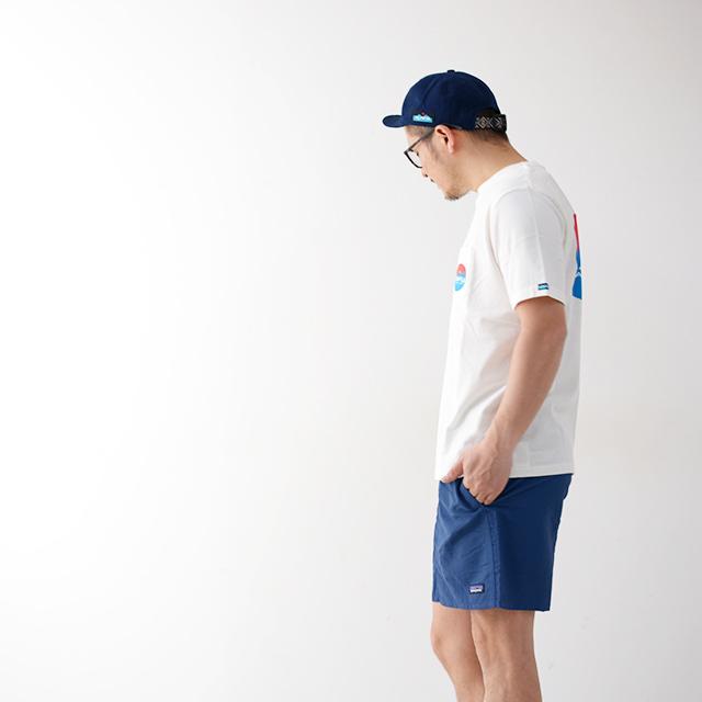 KAVU [カブー] Surf Logo Tee [19820423] サーフロゴTシャツ・半袖Tシャツ・ポケT・ポケットTシャツ MEN\'S_f0051306_17262112.jpg
