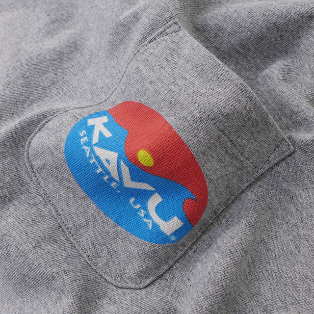 KAVU [カブー] Surf Logo Tee [19820423] サーフロゴTシャツ・半袖Tシャツ・ポケT・ポケットTシャツ MEN\'S_f0051306_17262282.jpg
