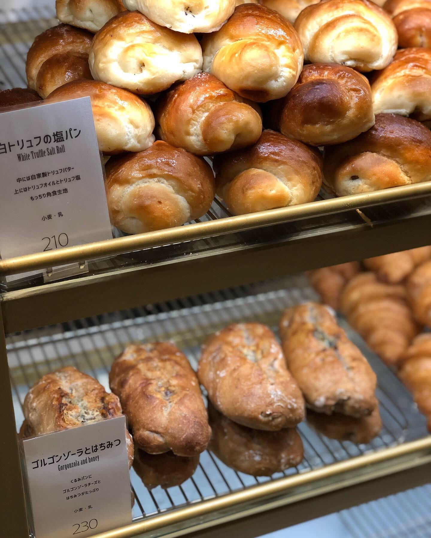 白トリュフの塩パンが美味しい「3&1FACTRY」@自由が丘_a0157409_05113151.jpeg