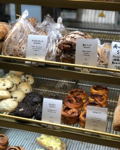 白トリュフの塩パンが美味しい「3&1FACTRY」@自由が丘_a0157409_05121016.jpeg