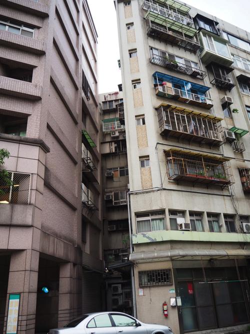 Hanaの台湾レポート2019〜その3〜街並_a0037910_10023495.jpg