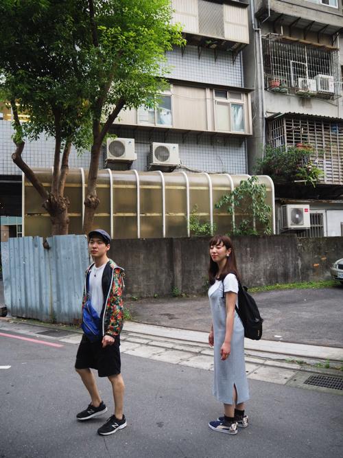 Hanaの台湾レポート2019〜その3〜街並_a0037910_10023541.jpg