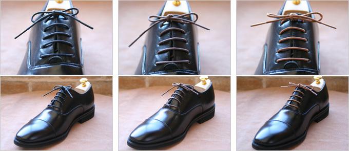 履きなれたお靴のイメージチェンジ!?_b0226322_15034838.jpg