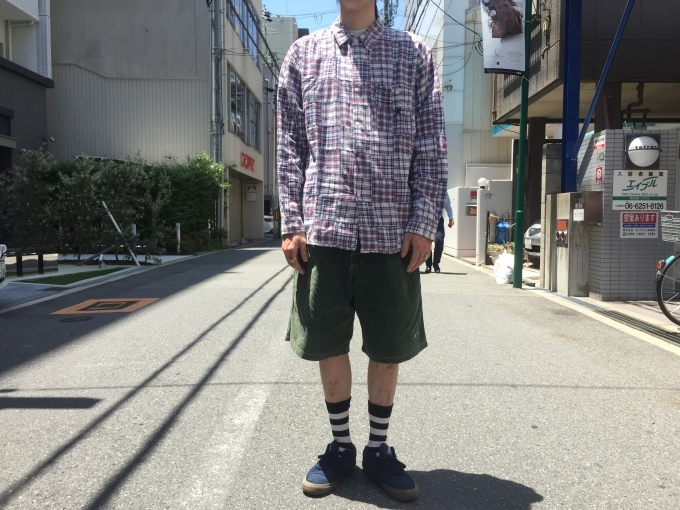「 OLD SURF & SK8 STYLE 」_c0078333_17050590.jpeg