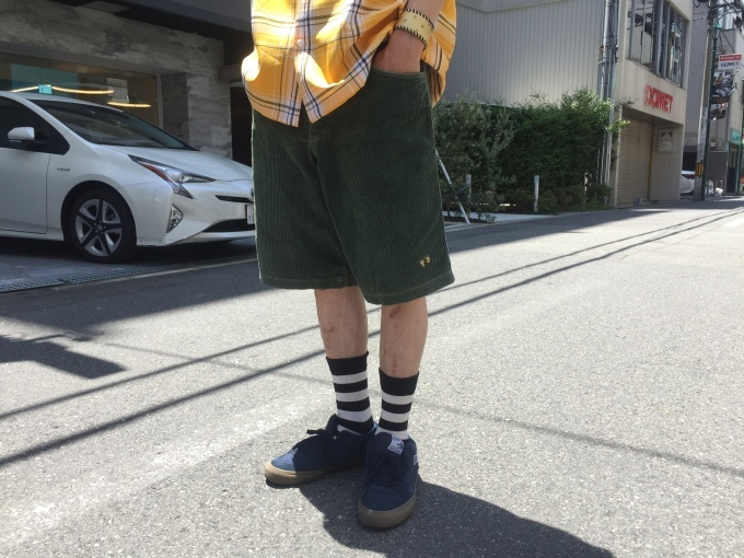 「 OLD SURF & SK8 STYLE 」_c0078333_18082683.jpeg