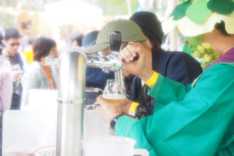 【Photoレポート】よなよなエールの超宴 in 新緑の北軽井沢_b0008655_20530035.jpg