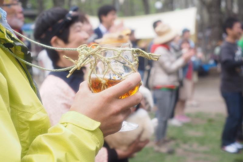 【Photoレポート】よなよなエールの超宴 in 新緑の北軽井沢_b0008655_20584725.jpg