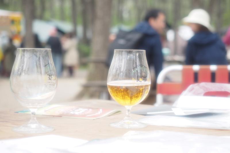 【Photoレポート】よなよなエールの超宴 in 新緑の北軽井沢_b0008655_21091893.jpg