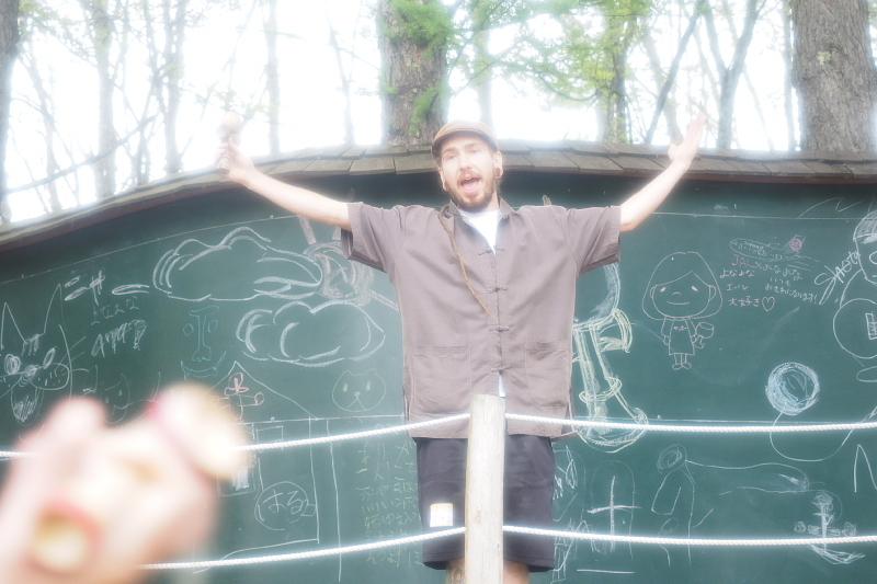 【Photoレポート】よなよなエールの超宴 in 新緑の北軽井沢_b0008655_21125109.jpg