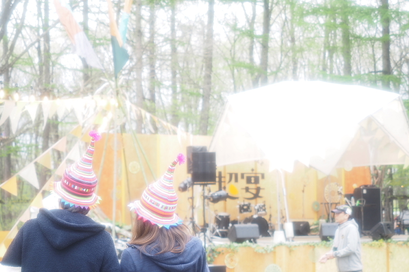 【Photoレポート】よなよなエールの超宴 in 新緑の北軽井沢_b0008655_21132976.jpg
