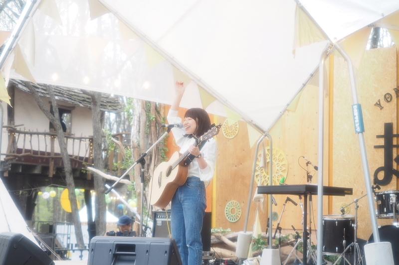 【Photoレポート】よなよなエールの超宴 in 新緑の北軽井沢_b0008655_21174280.jpg