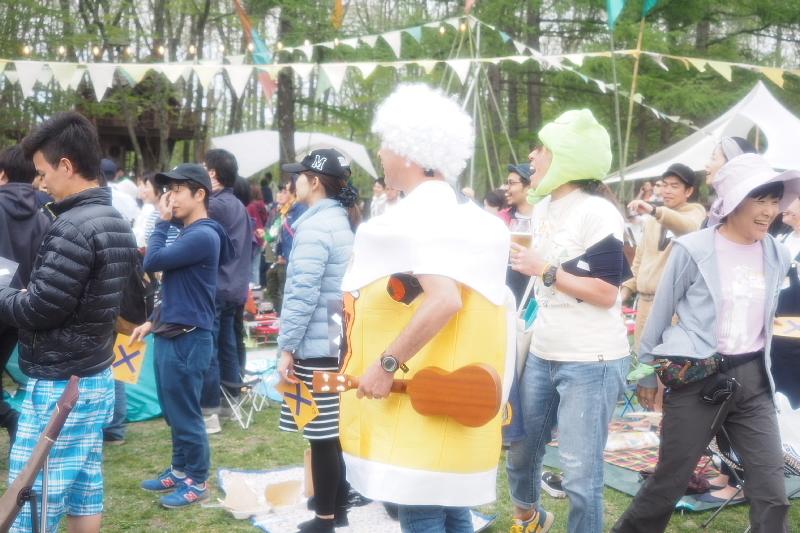 【Photoレポート】よなよなエールの超宴 in 新緑の北軽井沢_b0008655_21202860.jpg