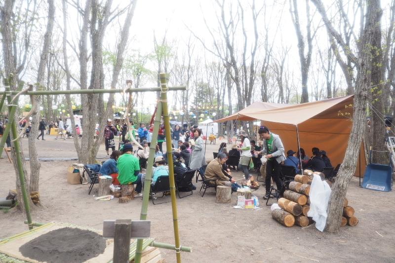 【Photoレポート】よなよなエールの超宴 in 新緑の北軽井沢_b0008655_21263225.jpg