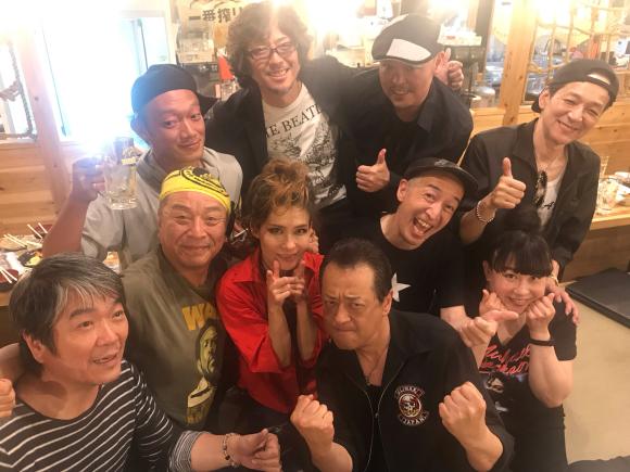 キタユミちゃん、誕生日おめでとう!_b0229560_14173083.jpg