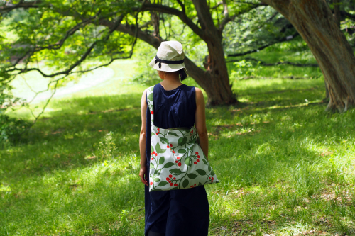 「wear bag cut lace」で夏のお出かけ_e0243765_23541756.jpg