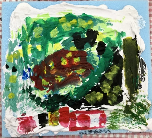 石膏に描く_e0167771_16191559.jpeg