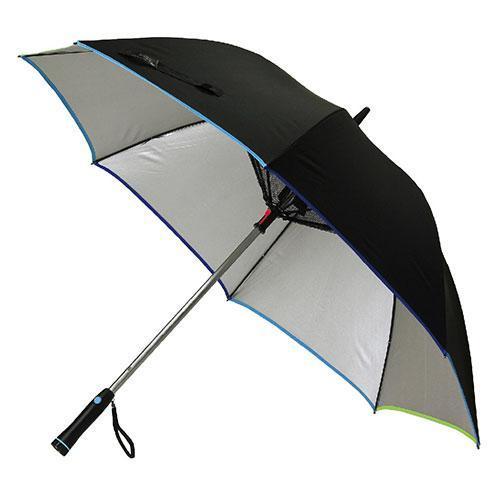 扇風機付き晴雨兼用アンブレラ  ~❤_f0029571_14424068.jpg