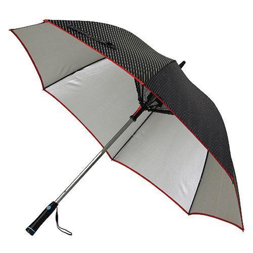扇風機付き晴雨兼用アンブレラ  ~❤_f0029571_14441754.jpg