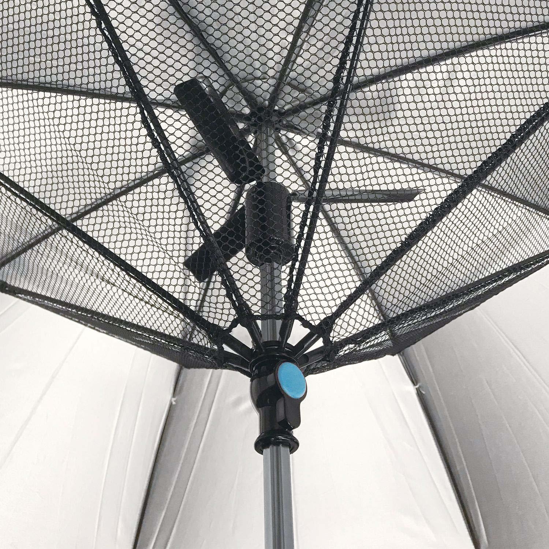 扇風機付き晴雨兼用アンブレラ  ~❤_f0029571_15070154.jpg