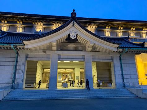東京国立博物館 『東寺 特別展』_a0112393_19371372.jpg