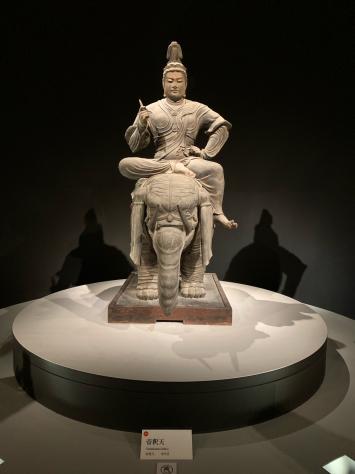 東京国立博物館 『東寺 特別展』_a0112393_19371672.jpg