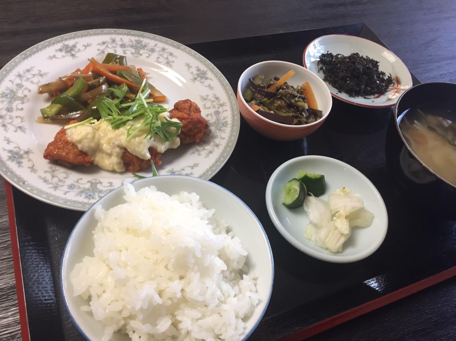 権現庵 ランチ_e0115904_02421728.jpg