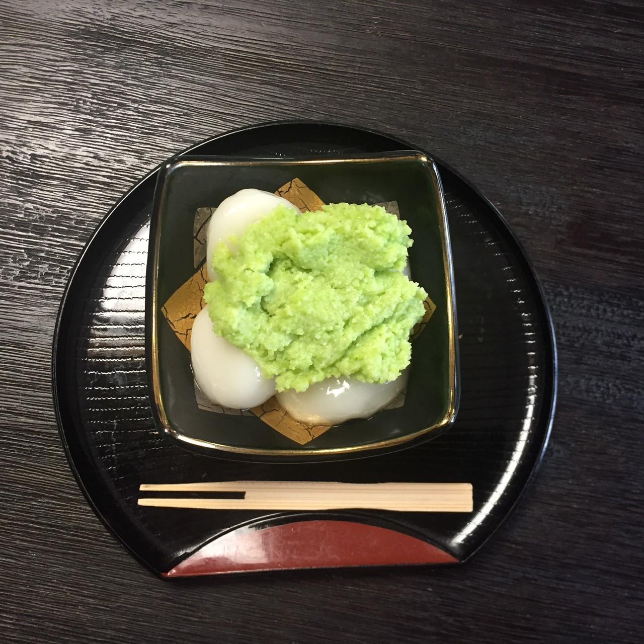 権現庵 ランチ_e0115904_02562214.jpg