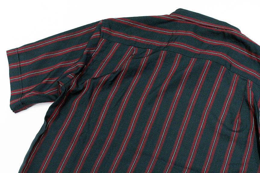 "Penny\'s (ペニーズ) \"" 60\'s PENNYS s/s shirts \""_b0122806_12395020.jpg"