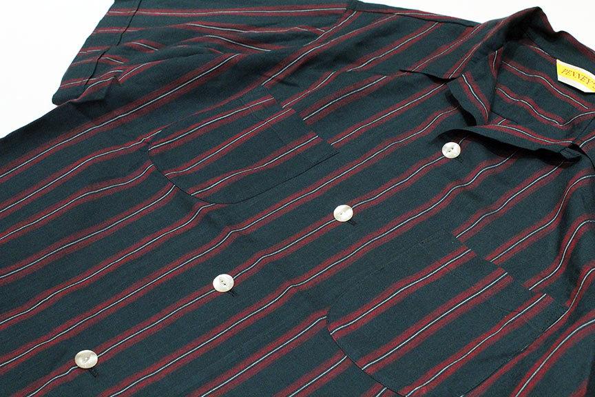 "Penny\'s (ペニーズ) \"" 60\'s PENNYS s/s shirts \""_b0122806_12395441.jpg"