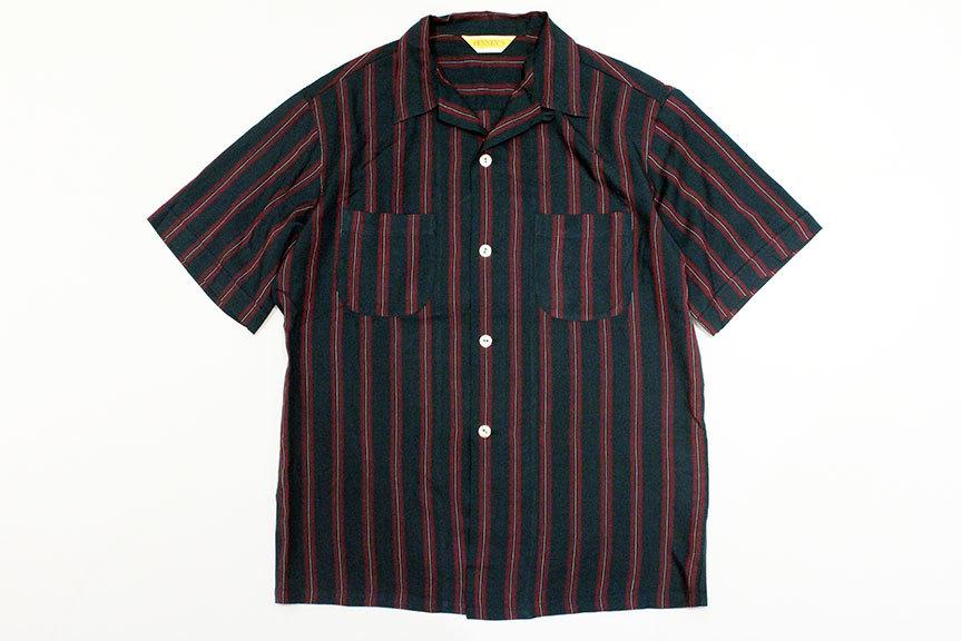 "Penny\'s (ペニーズ) \"" 60\'s PENNYS s/s shirts \""_b0122806_12400139.jpg"