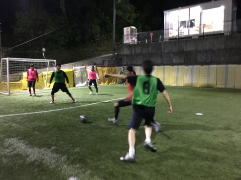 UNO 5/22(水) at UNOフットボールファーム_a0059812_13200287.jpg