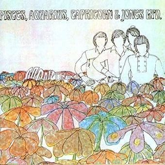 Monkees 「Pisces, Aquarius, Capricorn & Jones Ltd.」 (1967)_c0048418_21562961.jpg