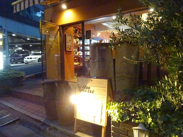 そして、ケンジ君の店へ_f0097523_21555076.jpg