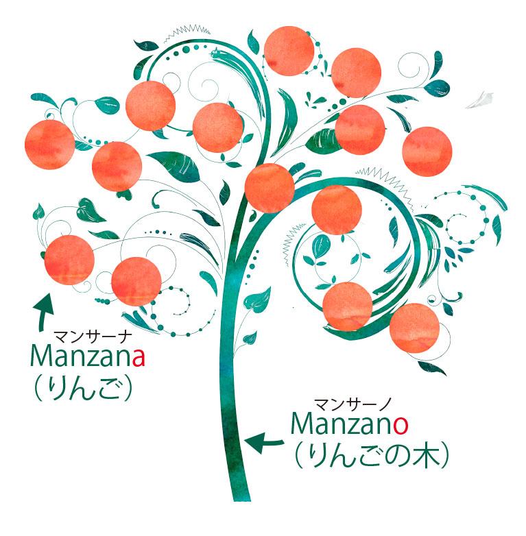 開花 Blooming〜花咲くオレンジの木_e0103327_14463680.jpg