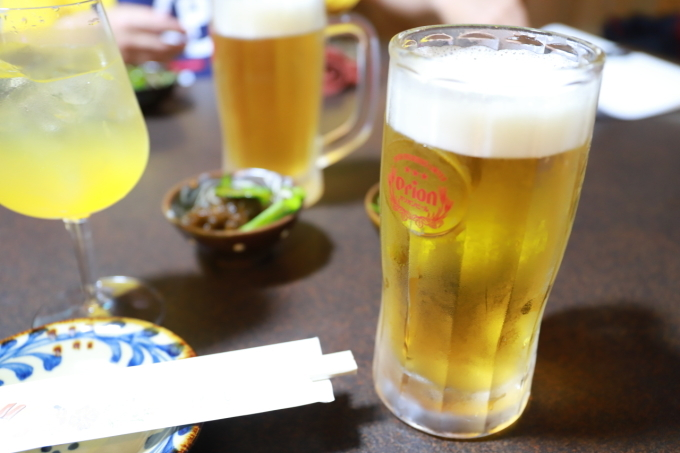 *沖縄*「小料理 小桜」沖縄旅行 - 7 -_f0348831_00042556.jpg