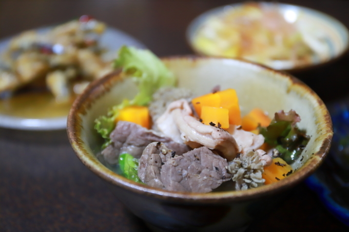 *沖縄*「小料理 小桜」沖縄旅行 - 7 -_f0348831_00043685.jpg
