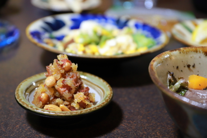 *沖縄*「小料理 小桜」沖縄旅行 - 7 -_f0348831_00045315.jpg