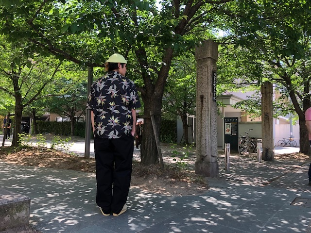 MAGIC STICK YAKUZA VACATION SHIRT v2!!!_a0221253_13563486.jpeg