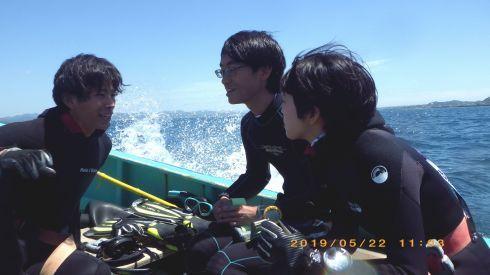 0522 人工魚礁研究会 波佐間_b0075059_12503926.jpg