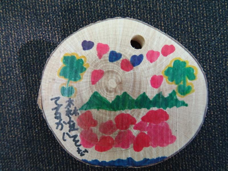 和歌山市立楠見西小学校:3・4年生遠足「うみべの森探検」_c0108460_16372564.jpg